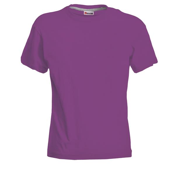 T-shirt da Donna SUNSET LADY