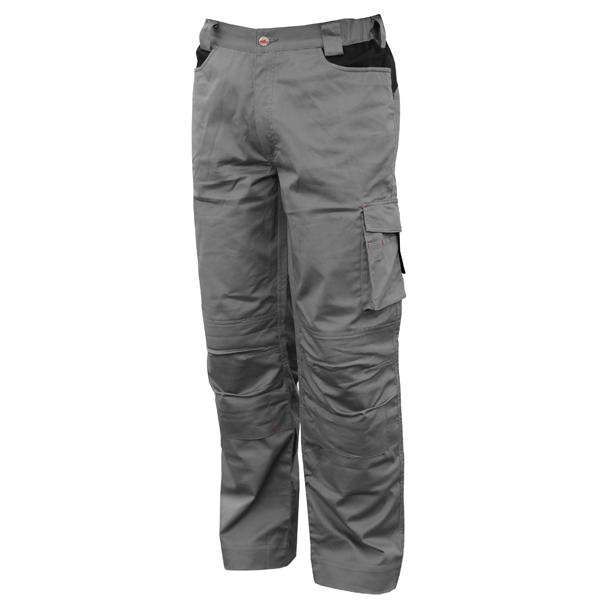 Pantalone Stretch Invernale 8731W