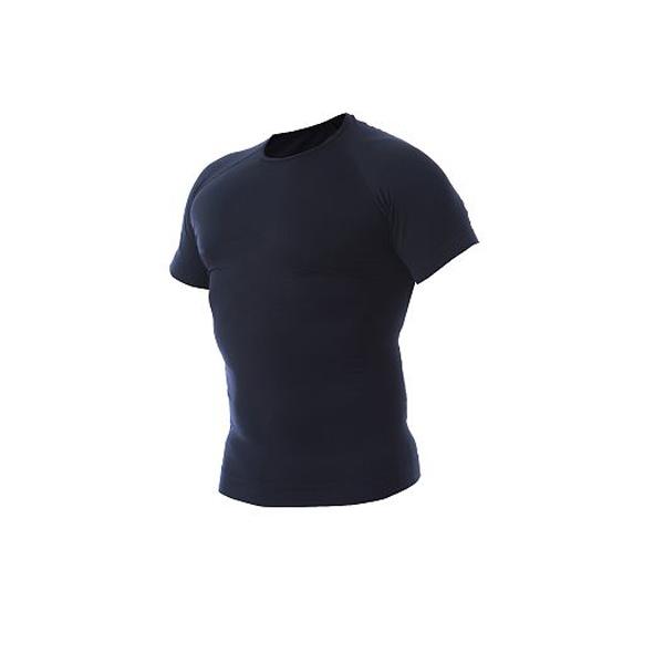 T-shirt manica corta in tessuto anatomico VARESE