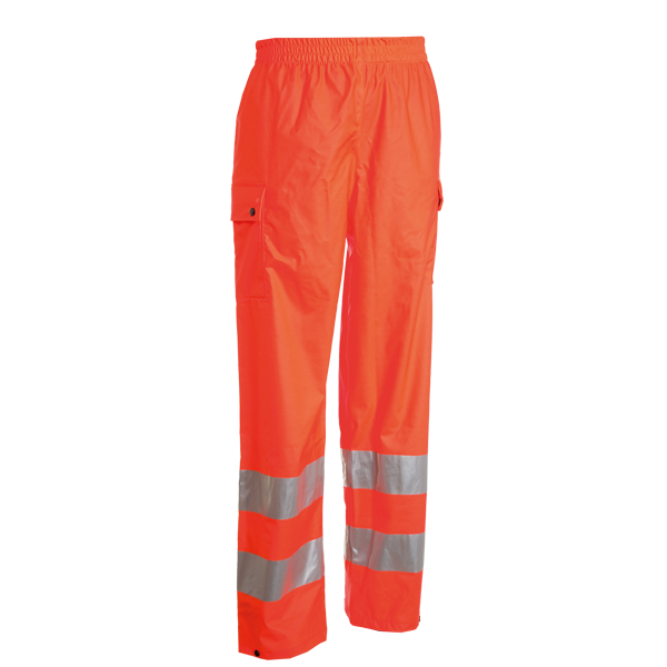 Pantalone antipioggia poliuretano RIVER PANTS