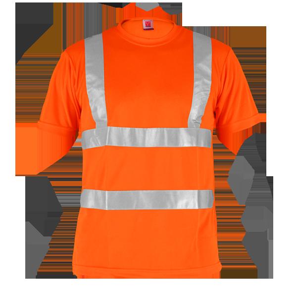 T-shirt girocollo AVENUE