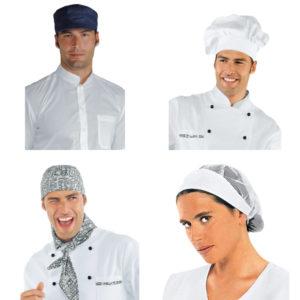 Accessori cuoco